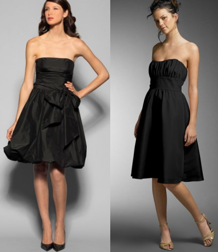 How To Make A Cocktail Dress More Casual 75