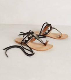 Antik Batik Sandals $278