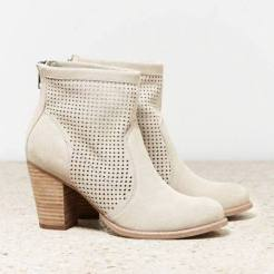 Dust American Eagle Booties $59.99