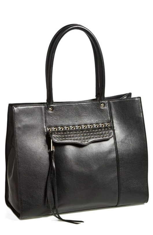 Rebecca Minkoff M.A.B. Studded Bag Original: $295 Sale: $196.90