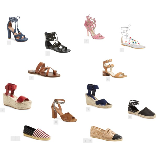 046f0762e618 Nordstrom Half Yearly Sale – Shoes – The Darling Niki